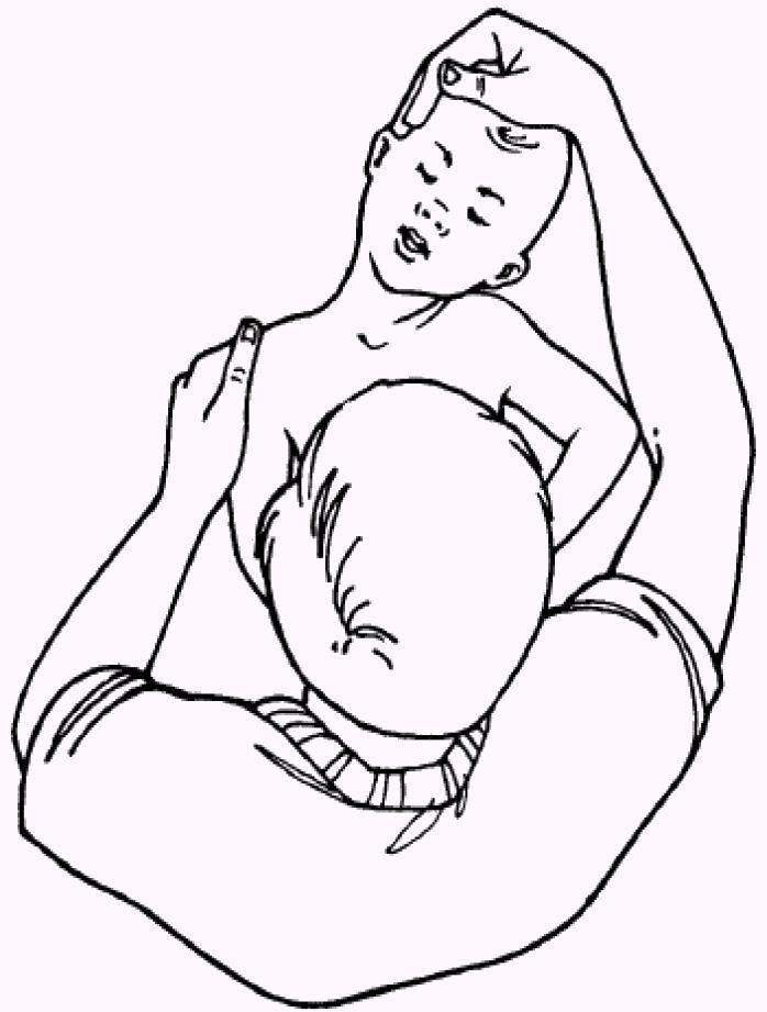 babys flacher hinterkopf